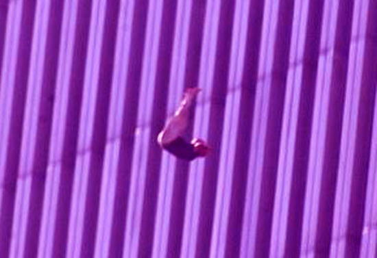 World Trade Center Jumpers Bodies All falling human bodies seem